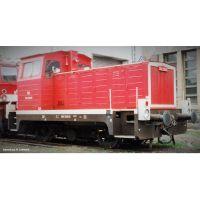 Piko 52633 ~dízel mozdony BR 312 DB AG V + dekoder