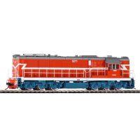 Piko 52700 Dízelmozdony DF7C 5271, CNR V