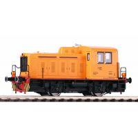 Piko 52740 Dízelmozdony TGK2, 'EKS' IV