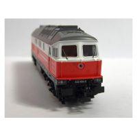 Piko 52764 Dízelmozdony BR 232 293-1 Ludmilla, Schenker Rail Polska VI