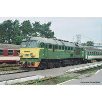 Piko 52804 Dízelmozdony V200 ST44 'Gagarin', PKP IV