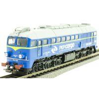 PIKO 52812 Dízelmozdony ST44-1231 (M62), PKP Cargo VI, 2. pályaszám
