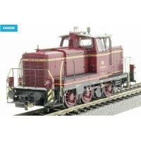 PIKO 52828 Dízelmozdony V 60 942, DB III, hangdekóderrel