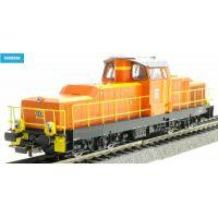 PIKO 52842 Dízelmozdony D.145, FS V, hangdekóderrel