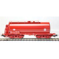 Piko 54349 Tartálykocsi gázolaj szállító Zaekk MÁV V