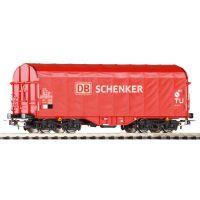 Piko 54587 Ponyvás kocsi Shimmns, DB Schenker, DB AG V