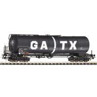 Piko 54909 Tartálykocsi fékhíddal Zans, 'GATX', DB AG V, 7. pályaszám
