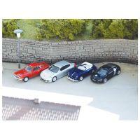 Piko 55737 Autómodellek 4 db