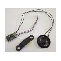 Piko 56191 Hangmodul hangszóróval dízel TRAXX mozdonyhoz (hangminta)
