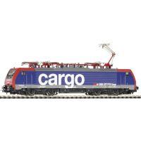 Piko 57455 Villanymozdony BR 189 Re474 018, SBB Cargo V, 3. pályaszám
