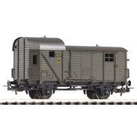 Piko 57704 Tehervonati poggyászkocsi DRG II