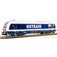 Piko 57988 Dízelmozdony ER20 007-4 Herkules Metrans VI