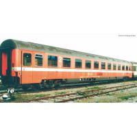 PIKO 58532 Gyorsvonati kocsi Eurofima 2.o., ÖBB IV