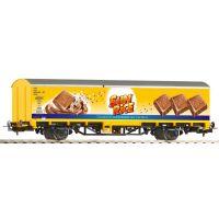Piko 58730 Zárt teherkocsi (hűtőkocsi) Ibbhlps, Sun Rice, DB AG VI