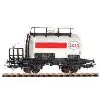 Piko 58738 Tartálykocsi fékhíddal, ESSO, DSB IV
