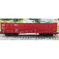 Piko 58757 Magasított oldalfalú kocsi Eas-y, Rail Cargo Hungary VI