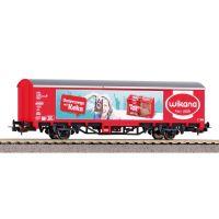PIKO 58782 Zárt teherkocsi (hűtőkocsi) Ibbhlps, Starke Marken Wikana/Othello  DB AG VI