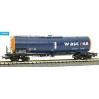 Piko 58962 Tartálykocsi fékhíddal Zacns, Wascosa VI