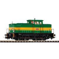 Piko 59433 Dízelmozdony BR 106 LDHV60-008 CD magánvasút IV