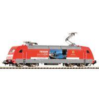 Piko 59453 Villanymozdony BR 101 100-6 Tessin DB AG VI