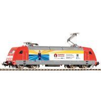 Piko 59454 Villanymozdony BR 101 037-0 Eisenbahner DB AG VI