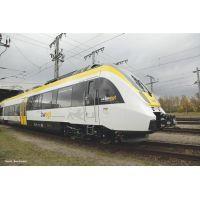 Piko 59509 Villamos motorvonat BR 442 Talent 2, Baden-Württemberg-dizájn, Abellio DB AG VI