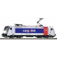 Piko 59558 Villanymozdony BR 185 682-2, Cargolink VI