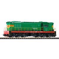 Piko 59781 Dízel mozdony ChMe3 1618 Dongó RZhD V 2. pályaszám