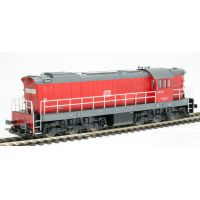 Piko 59788 Dízelmozdony S200 282 (T 669/T770) Dongó, DB Schenker, Rail Polska VI