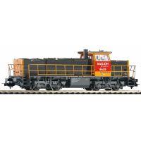 Piko 59922 Dízelmozdony NS 6400 Railion DB Logistics, NS VI