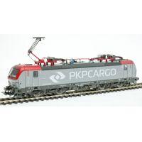 Piko 59984 Villanymozdony BR 193 503 Vectron, PKP Cargo VI, négyáramszedős