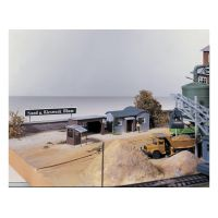 Piko 61127 Áruporta E. Blum homokgyár