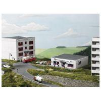 Piko 61151 Lakótelepi áruház Petersberg