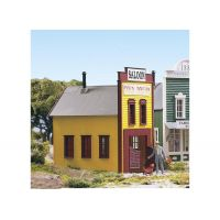 Piko 62218 Gold Dollar Saloon, Pleasantown Collection