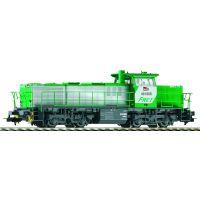 Piko 95187 Dízelmozdony G 1206 FRET VI