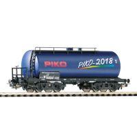 Piko 95868 Tartálykocsi 'PIKO Jahreswagen 2018'