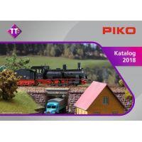 Piko 99418D TT katalógus 2018 német