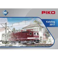 Piko 99507D Katalógus H0, 2017