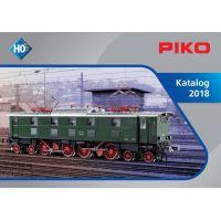 Piko 99508D H0-katalógus 2018 német