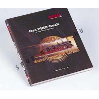 PIKO-könyv 50 éves jubileum