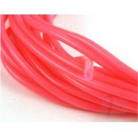 Üzemanyagcsõ 3/32 neon rózsaszín (pink)