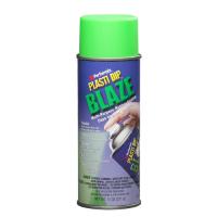 PlastiDip gumi spray - Neon Zöld