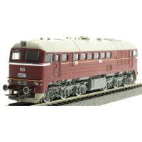 QuaBLA 13622 Dízelmozdony M62 037 Szergej, MÁV III