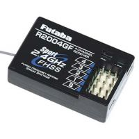 Futaba R2004GF 2.4Ghz vevőegység