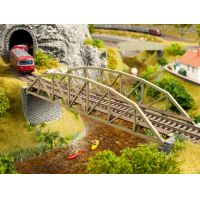 Noch 62830 Rácsszerkezetes híd N