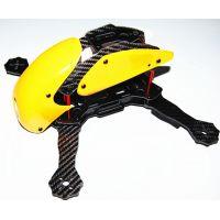 Robocat 270 FPV racing drón