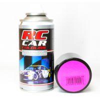 RC autó karosszéria festék pink