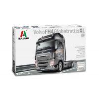 3940S ITALERI Volvo FH16 Globetrotter (2014) 1/24