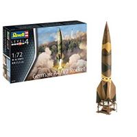 Revell German A4/V2 Rocket