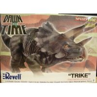 Revell 016509 Triceratops Horridicus TRIKE dinoszaurusz